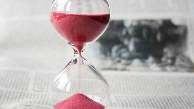Otimizacao do tempo